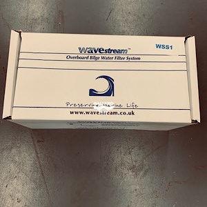 Wavestream System 1 Complete