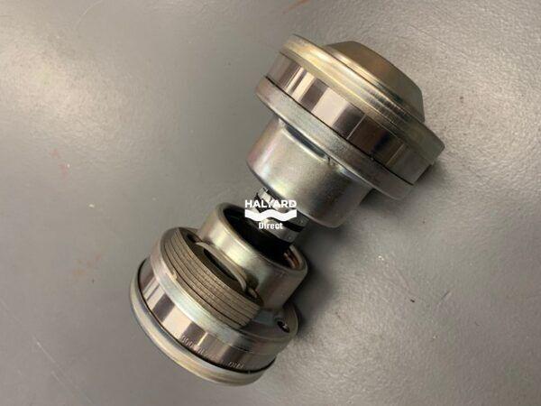 Aquadrive 154mm Shaft H000161