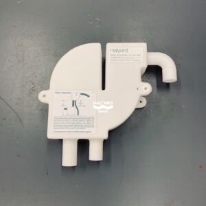MS4025 40 Water Separator