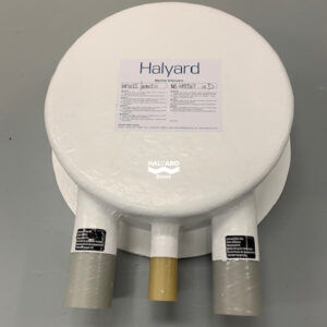 Halyard Low Profile Water Separator